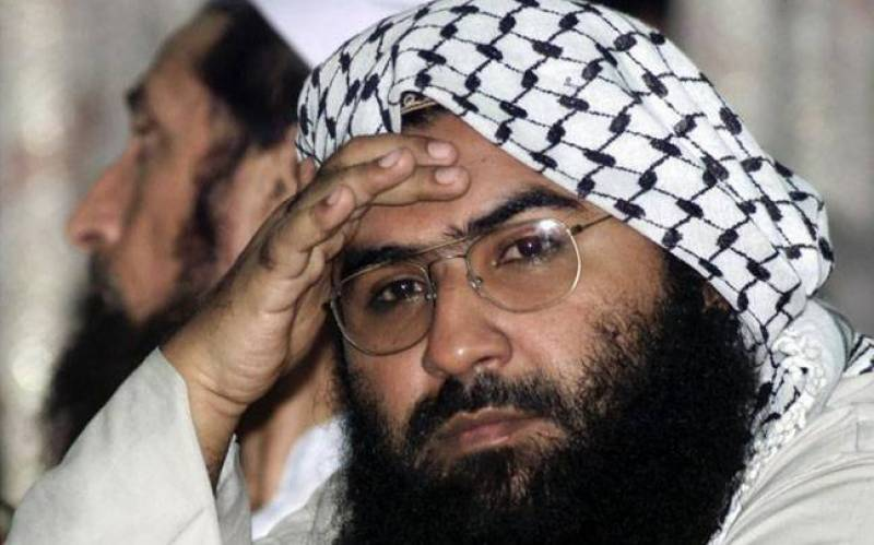 India provides no solid evidence to ban Masood Azhar: China