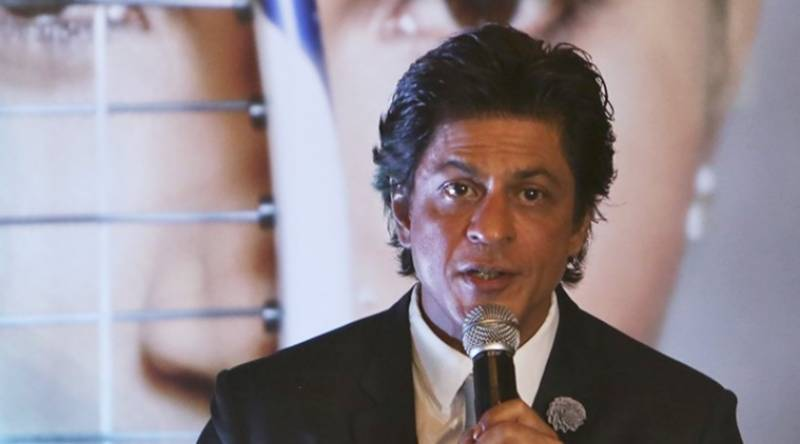 SRK to host 'TED Talks India: Nayi Soch'