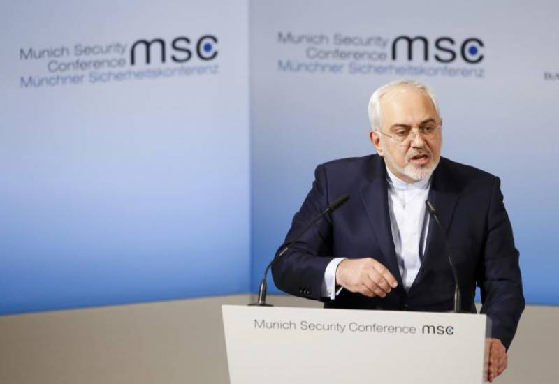 Iran steps up efforts to improve ties with Gulf states
