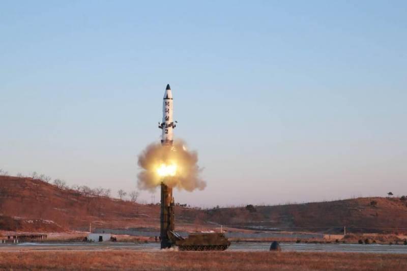 U.S. urges Beijing to keep pressurizing North Korea