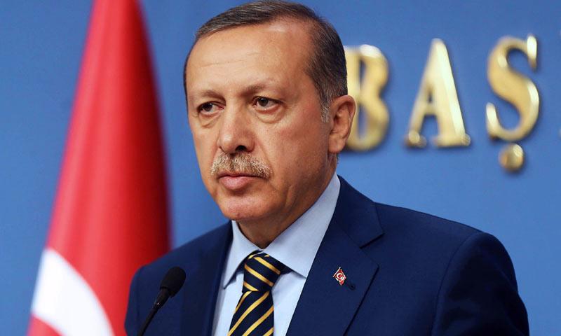 Alleged 'Erdogan assassination attempt' suspects go on trial