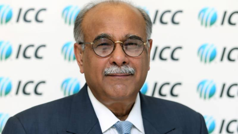 PCB Chief Executive Najam Sethi invites PM, Army Chief and all CMs to PSL Final at Lahore