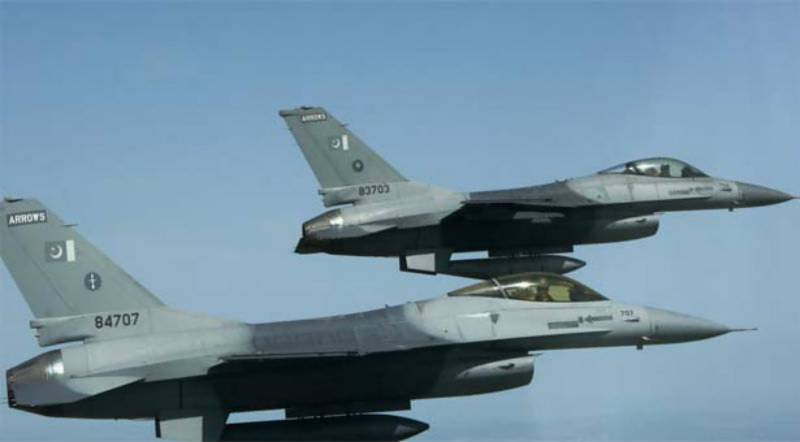 Several suspected terrorists killed in PAF airstrikes in North Waziristan