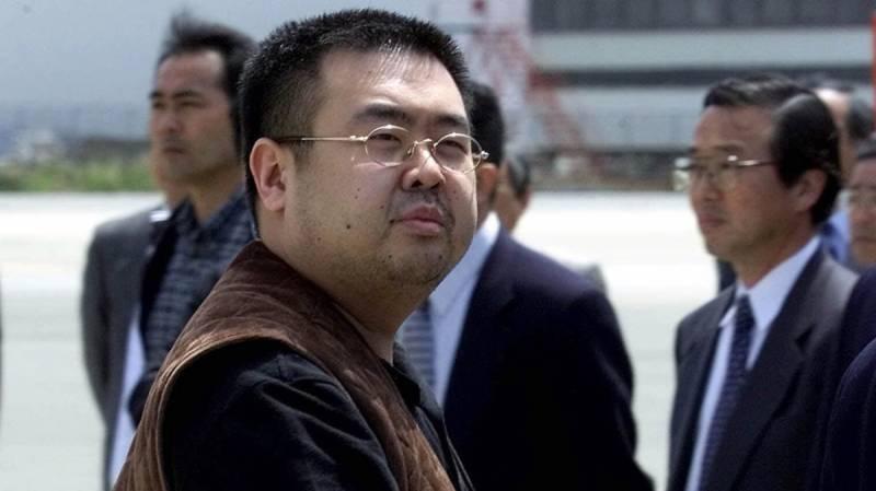 Malaysia asks for North Korea diplomat over Kim Jong Nam killing