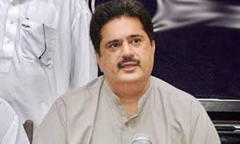 Nabeel Gabool joins Pakistan Peoples Party