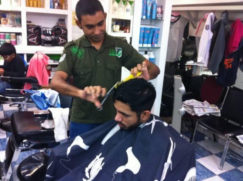Punjab Govt. sought barbers registration