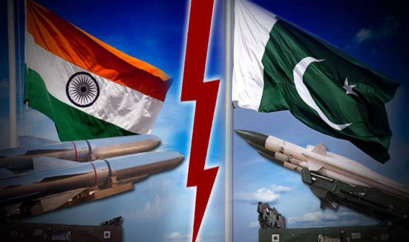 Safety agreement between Pakistan, India extended