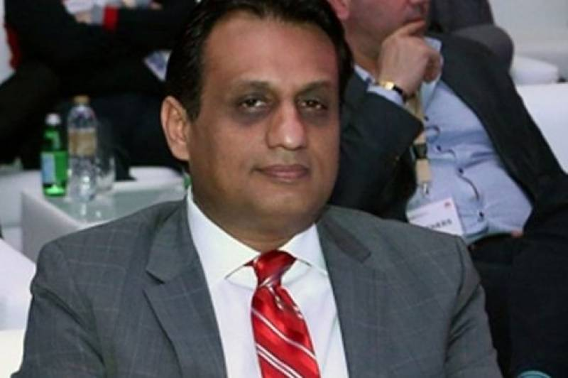 Moazzam Paracha, CEO of Samsung,Huawei distributor dies in Lahore blast