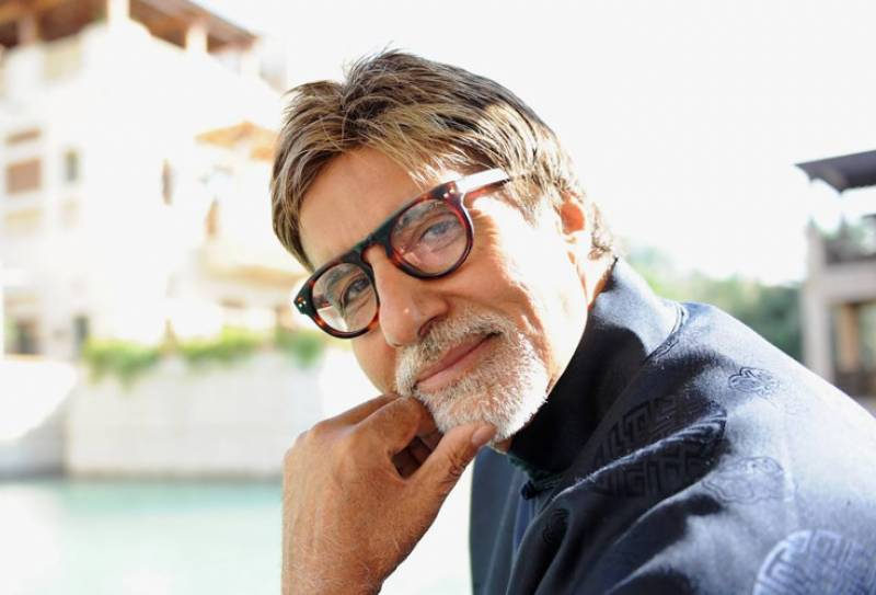 Amitabh Bachchan turns down Queen Elizabeth II's invitation