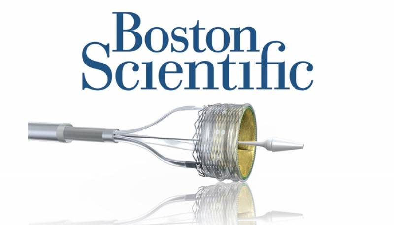 Boston Scientific recalls Lotus Valve heart devices