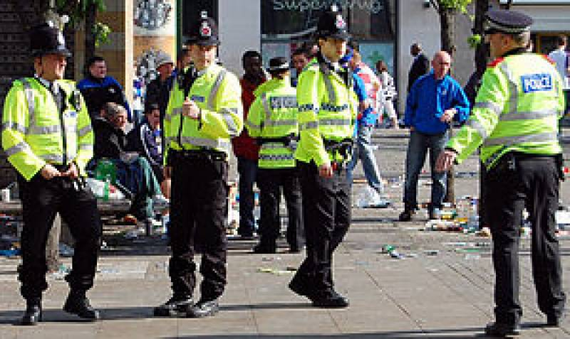 British police make another arrest in PSL corruption case
