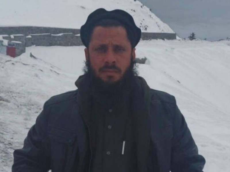 Lahore attack's mastermind killed