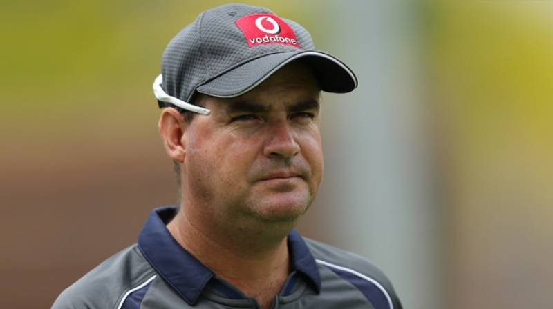 Mickey Arthur grossly disturbed after Karachi Kings performance