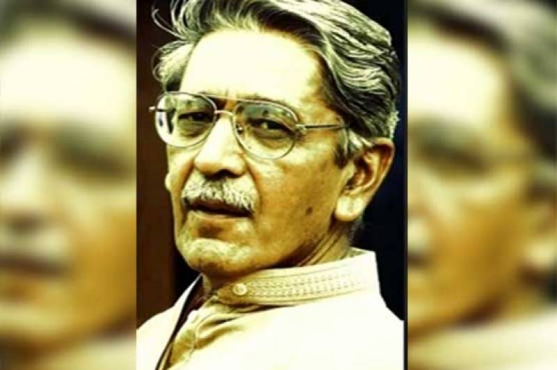 Renowned actor Farooq Zameer dies at 76