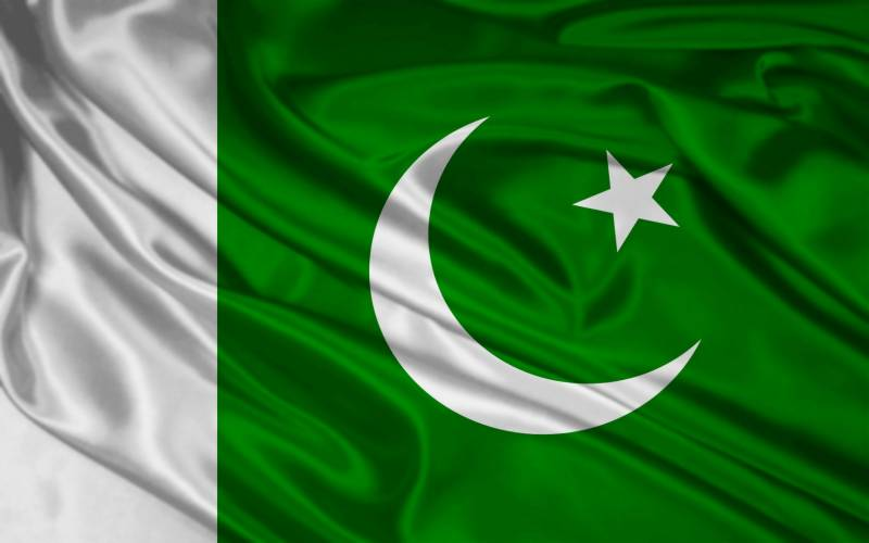 Add your National flag to your Facebook profile