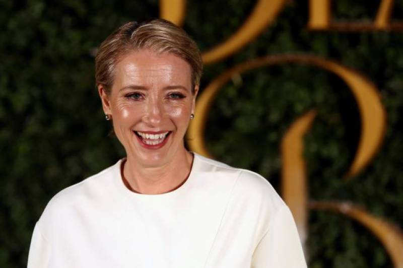 Emma Thompson won't take part in short 'Love Actually' sequel