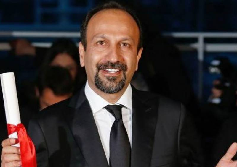 Farhadi selects Iranian-American space experts to represent at Oscars