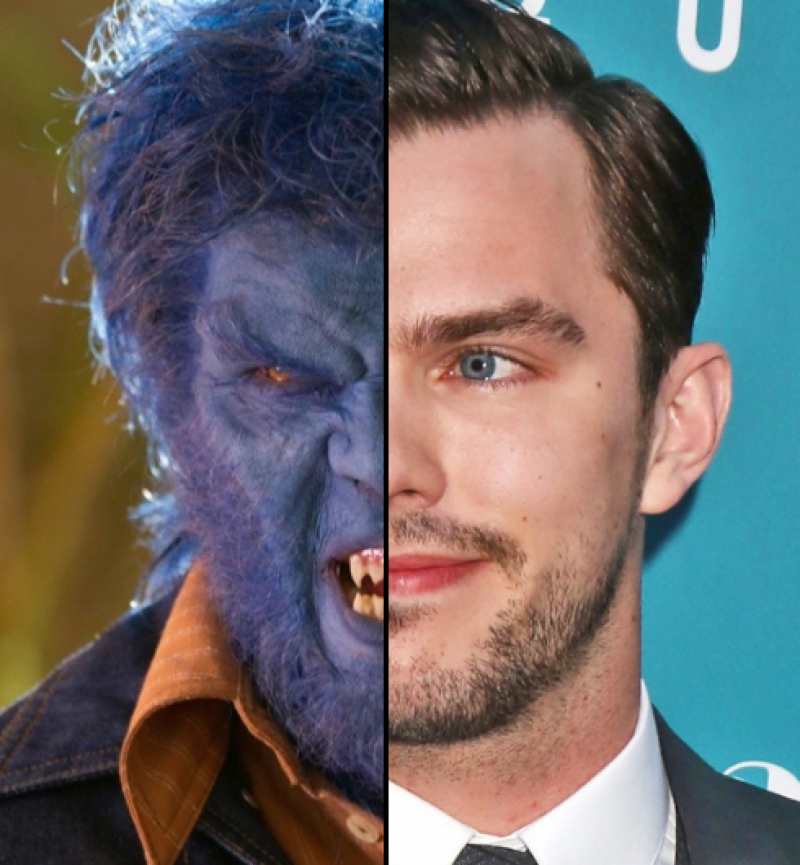 """What """"Hollywood Makeup Artist"""" can do"""