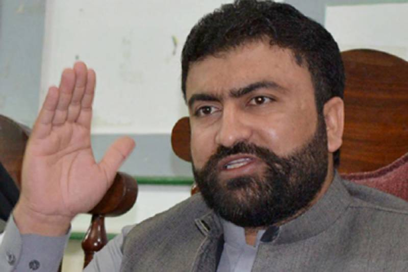 Afghan Taliban are still studying in Balochistan,say Sarfraz Bugti