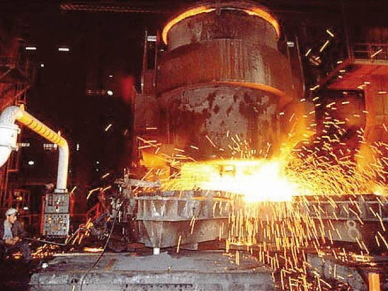 Chinese Steel dumping wakes National Tariff commission from slumber