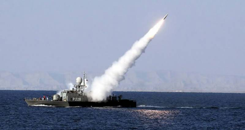 Iran's fresh missile test may irk US