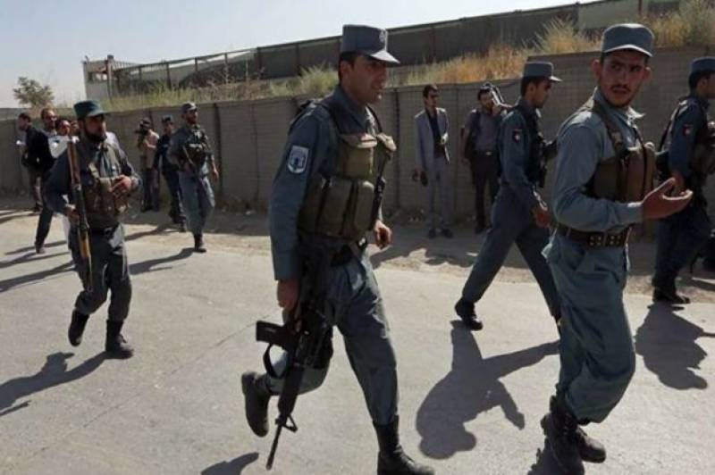 Kandahar attack claimingUAE diplomats live was planned in Pakistan, says Afghan official