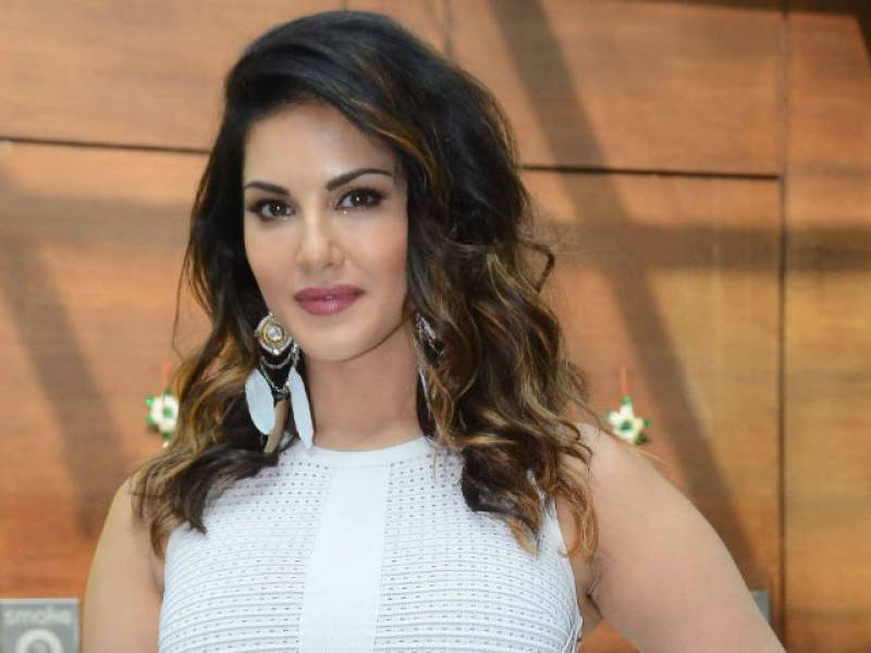 "Documentary on Sunny Leone life ""Mostly Sunny"" coming soon"