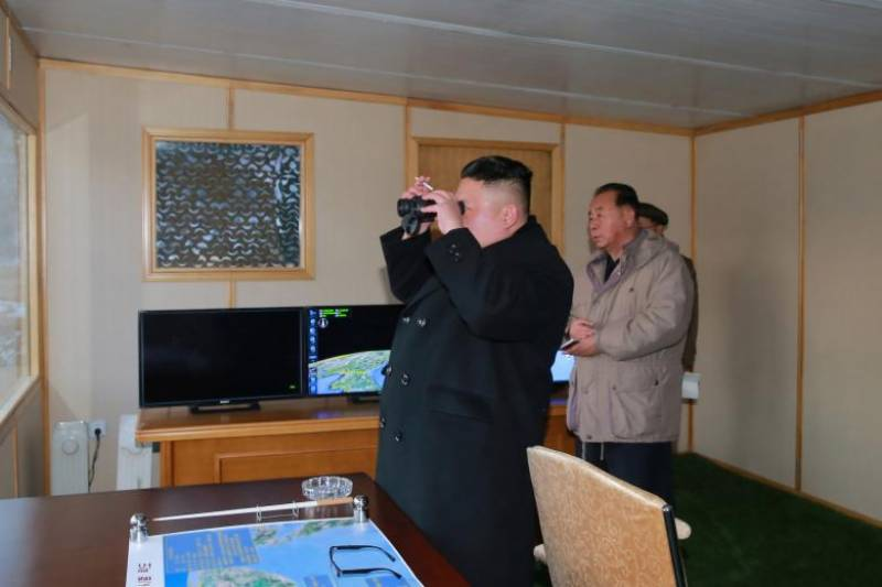 U.S., Japan, South Korea explore ways to restrict Pyongyang weapons funding