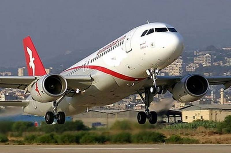 6 passengers wounded as Karachi-bound international flight loses control