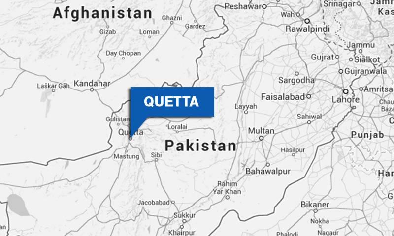 Explosion in Quetta injures four