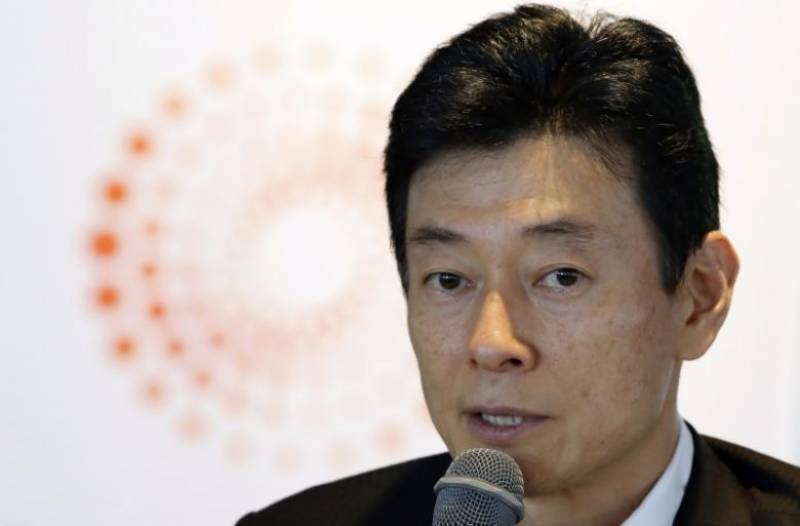 Japan will tell U.S. to respect WTO rules: PM Abe adviser