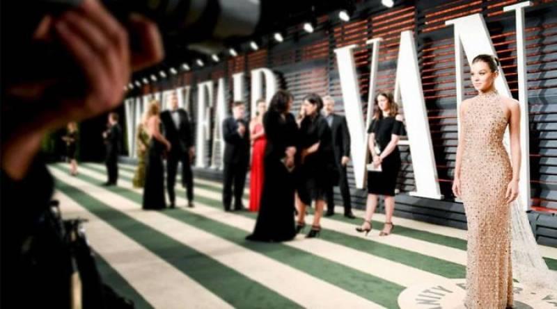 Oscars: After-party celebration (Pics)