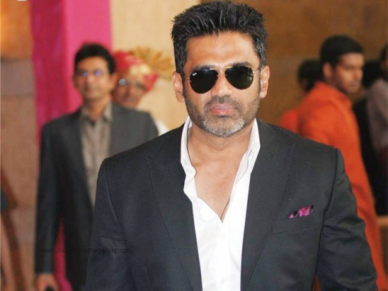 Suniel Shetty's father Virappa Shetty passes away
