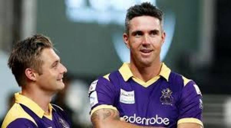 Three English cricketers opt out of PSL2 Lahore Final