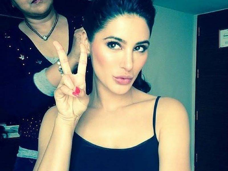 Bollywood actress supports Peshawar Zalmi
