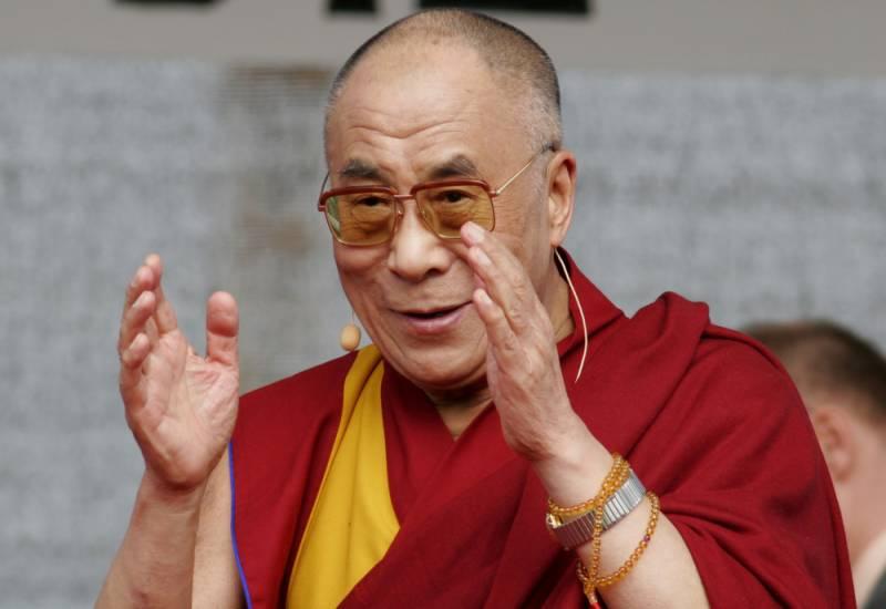 For China's irk, Dalai Lama invited to India