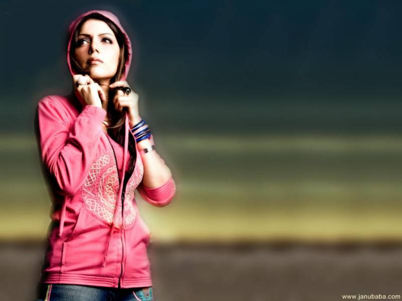 Hadiqa to sue British website over drugs smuggling allegation