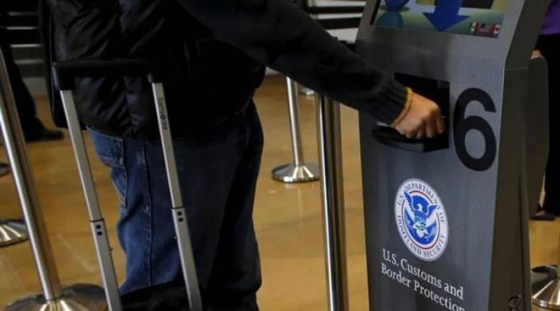 Europe to impose visas on Americans
