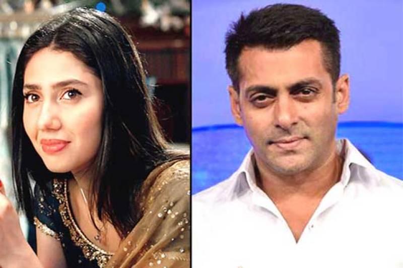 Mahira Khan wants to work with Bollywood Dabung Khan