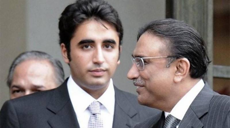 PPP to chair APC over military courts extension