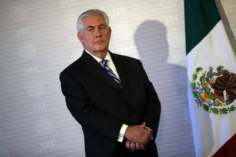 U.S. State secretary to visit Japan, South Korea, China