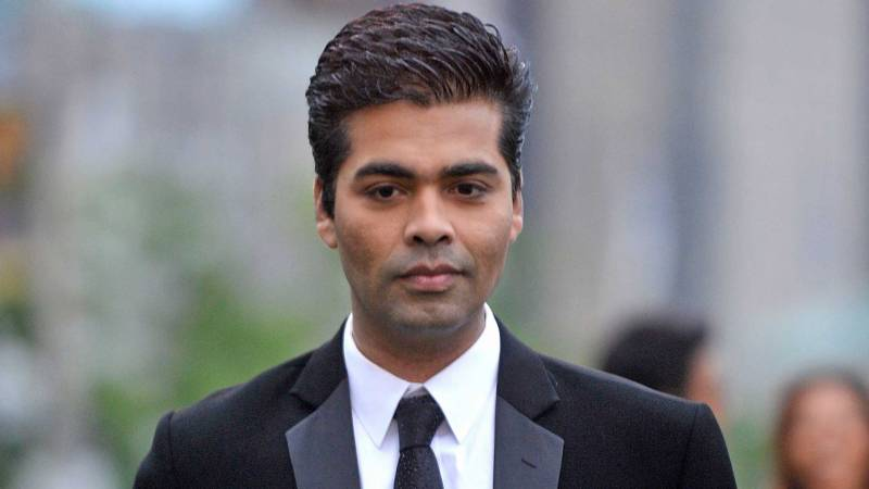 Karan Johar becomes father to twins