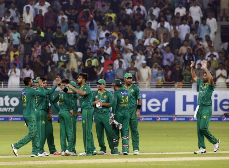 West Indies tour: Pakistan to play four T20s
