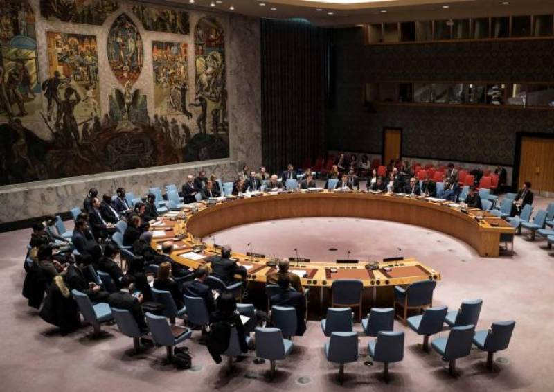 UNSC to hold emergency meeting over N. Korea missile tests