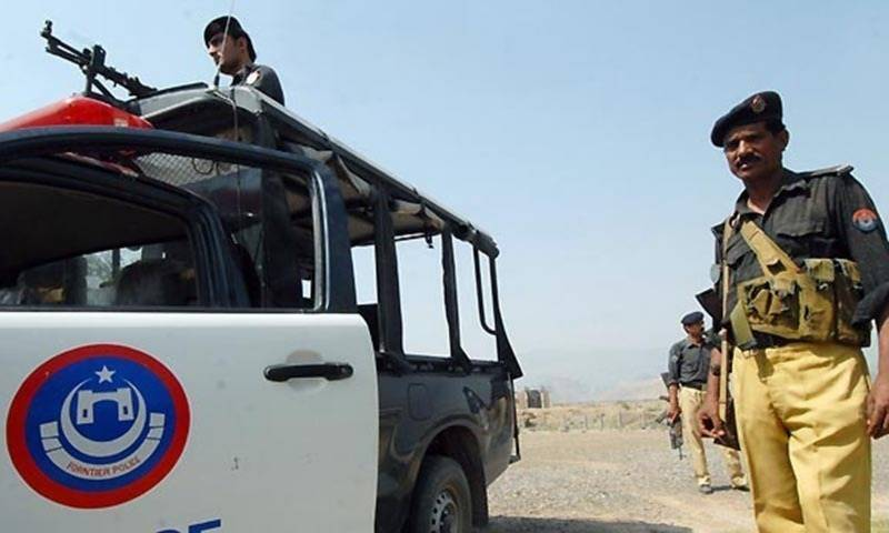 10 terrorists killed in Security forces' search operation in Swabi