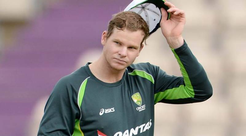 "Australian skipper Steve Smith labeled a ""cheater"" across India"