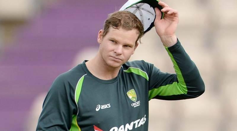 "Australian skipper Steve Smith labeled a ""cheater"" across India"