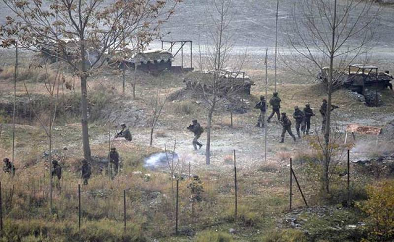 Pakistan has nothing to do with Uri Attacks, Indian investigation agencies