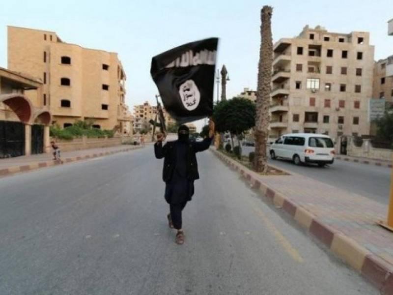 Police killed Islamic State terrorist in Riyadh