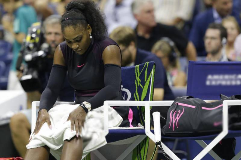 Serena Williams withdraws from Indian Wells, Miami due to injury